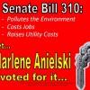SB 310 Marlene Anielski