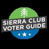 Sierra Club Voter Guide
