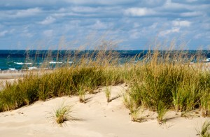 The Headlands Beach State Park Is Located In Mentor Ohio Sand Dunes Are An Important Preserve Because It S One Of Last Its