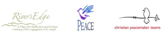 Nonviolence group logos